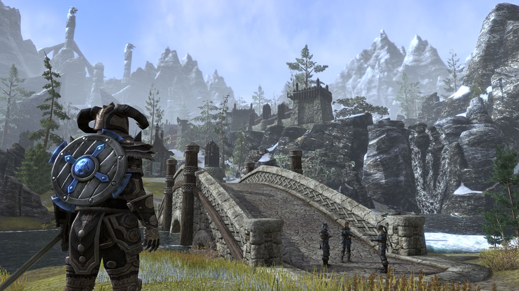 Elder Scrolls Online Issues Listed Along With Quick Fixes