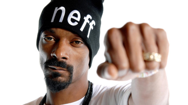 Snoop Dogg Rumored To Become CEO Of Twitter?