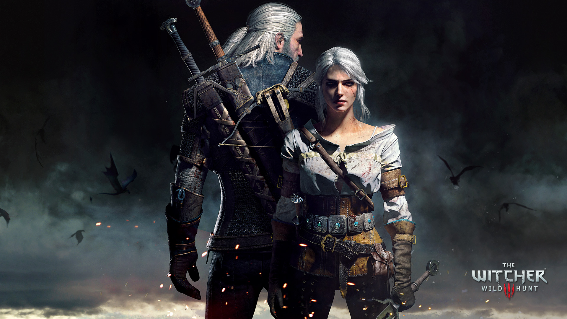 The Witcher 3 - The