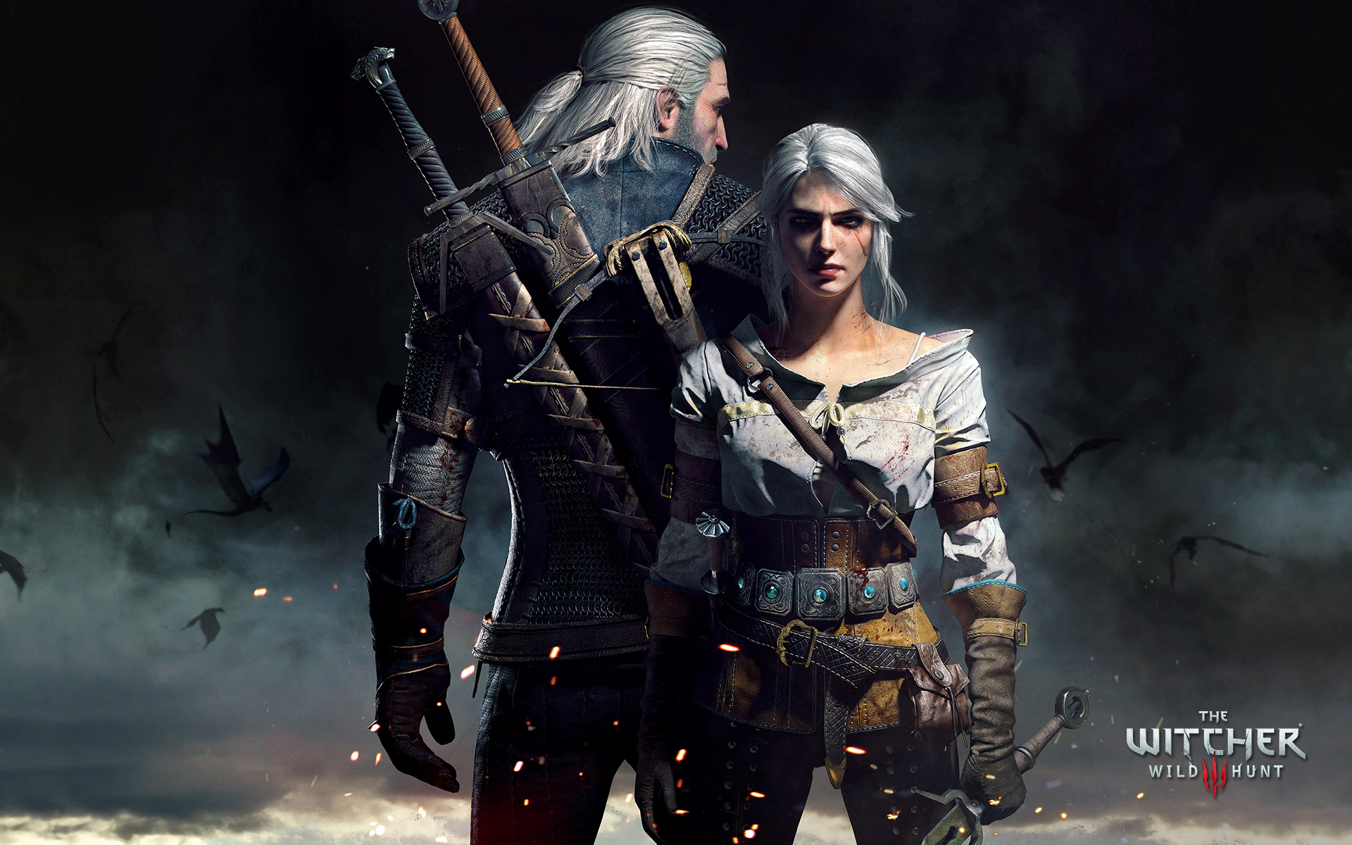 Image result for witcher 3 definitive edition