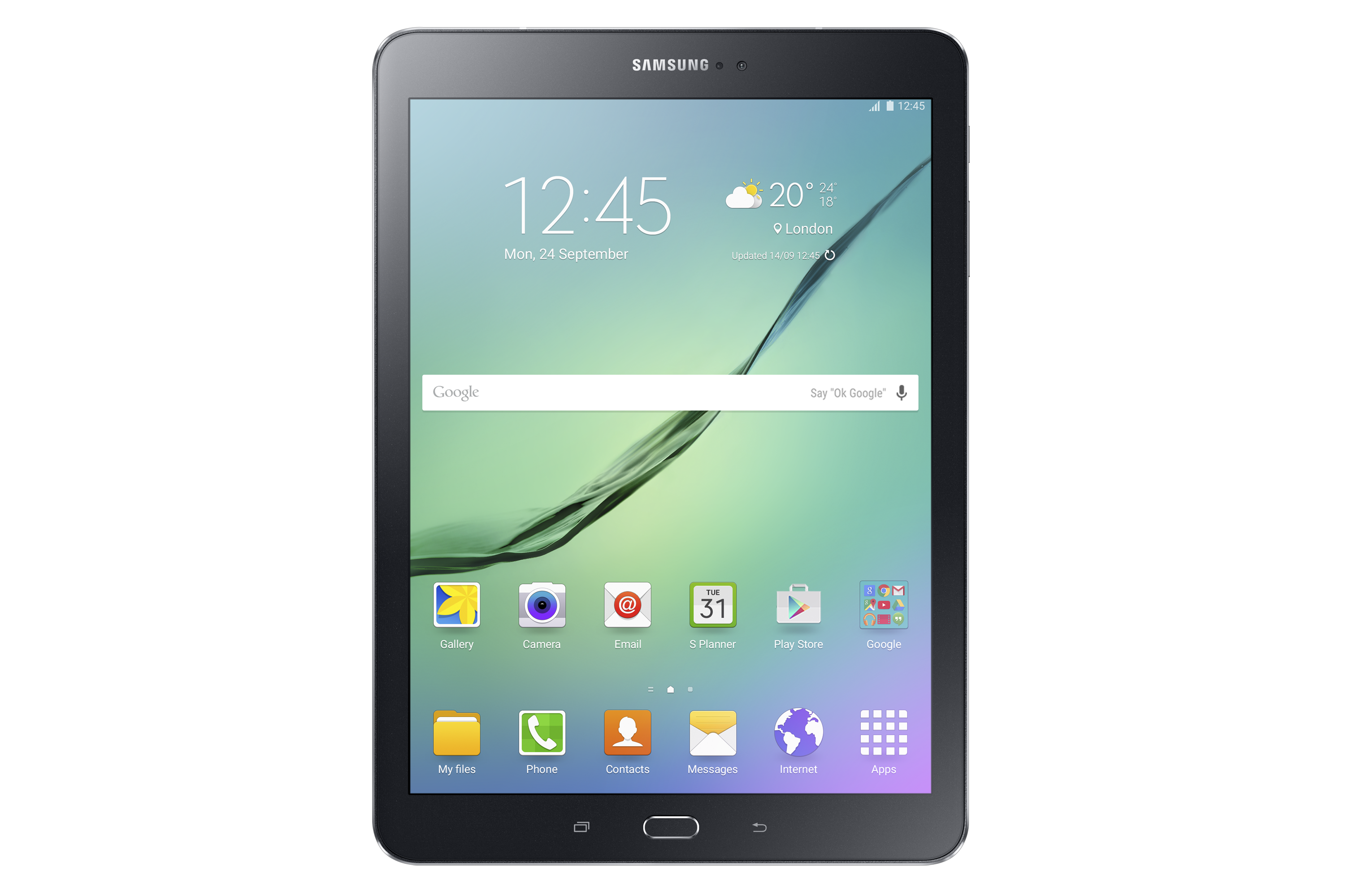 Galaxy Tab S2 models will officially be launching next month