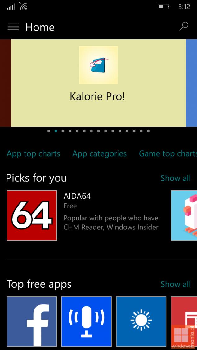 207256ec37d89 Windows Phone  Arquivo  - Pagina 3 - Fórum do Portugal-Tech   Tecnologia  para todos!