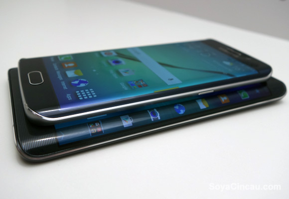 Galaxy S6 Edge Plus Pricing Details Unveiled; Your Wallet Will Become A Whole Lot Lighter