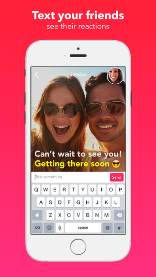 Yahoo Releases Livetext Silent Video Chat App For iOS, Android