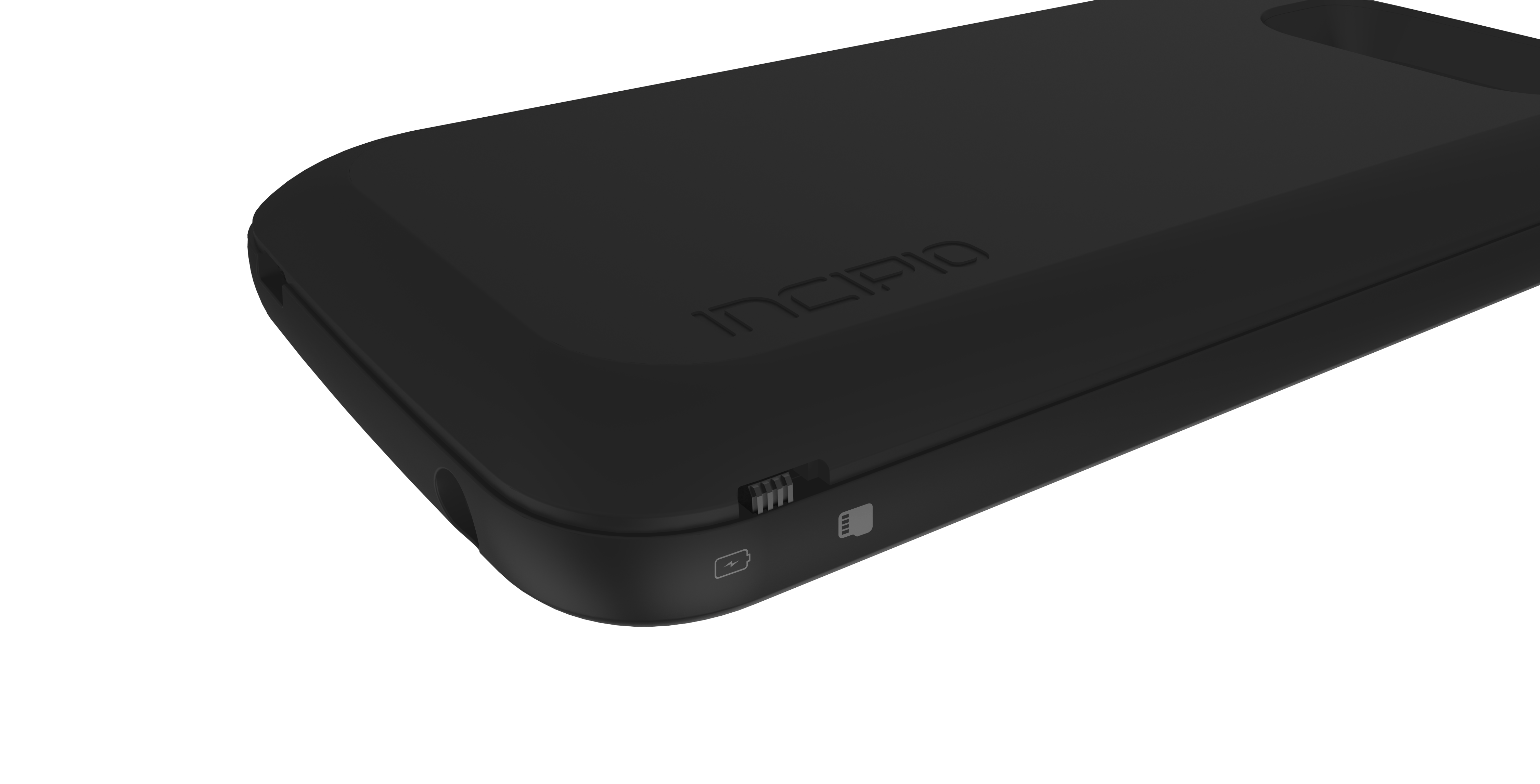 Incipio Offgrid Case Delivers Both A Battery And Sd Slot