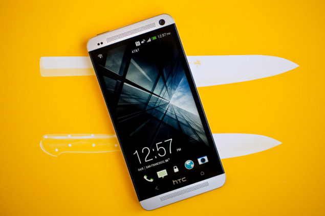 HTC: Why is the company struggling evidently?