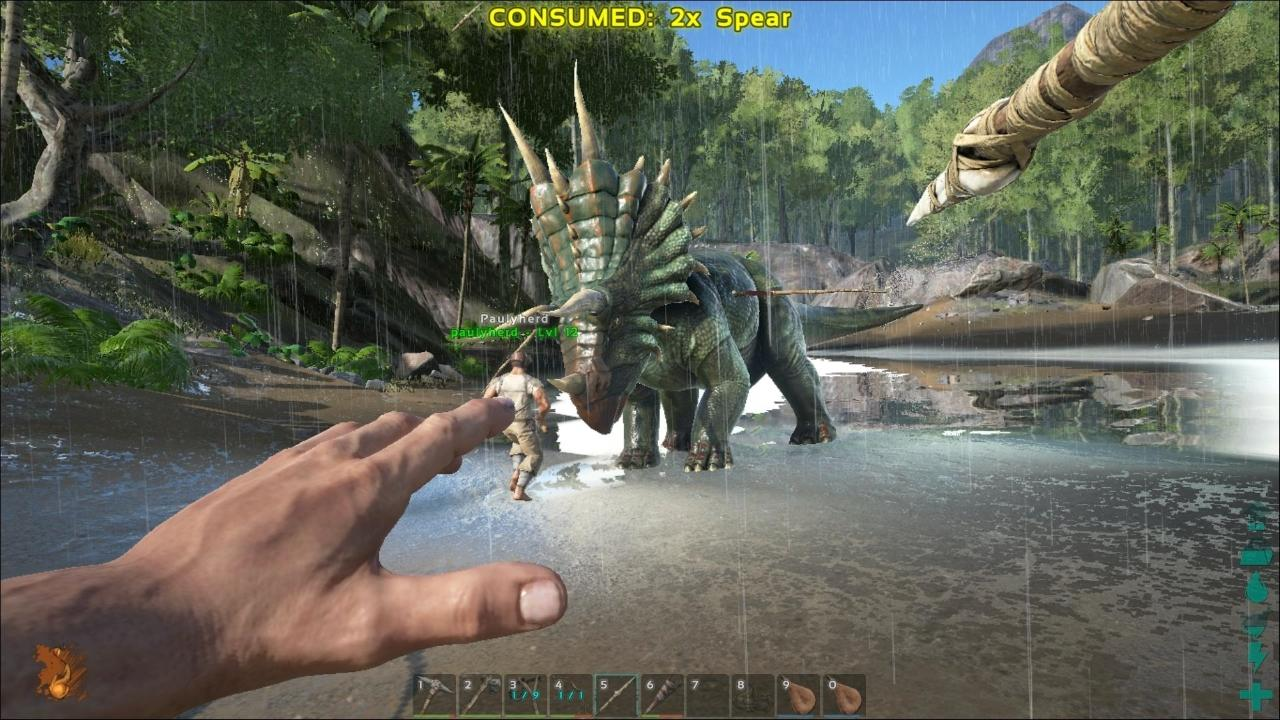 Ark Kostenlos Download