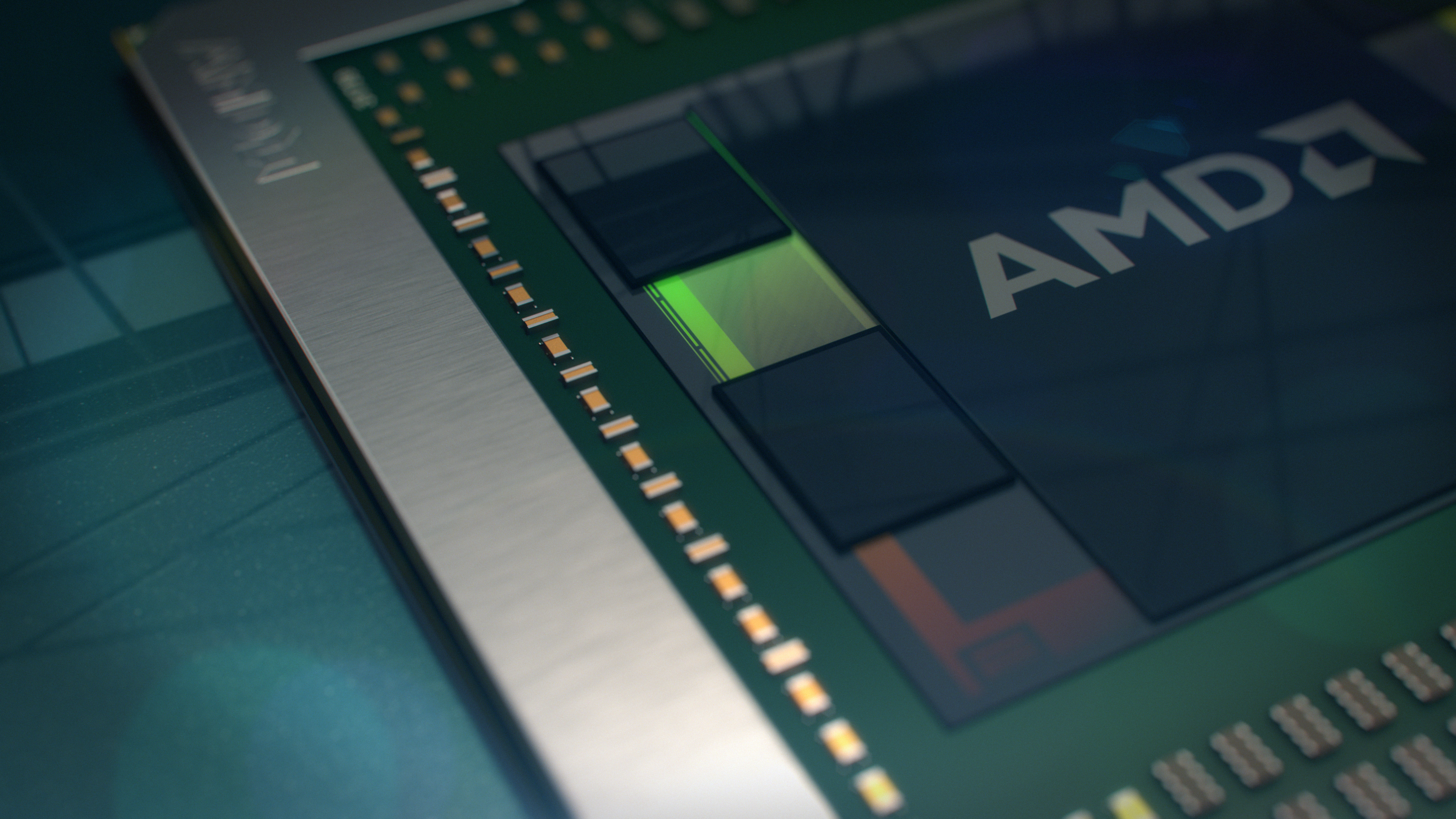 AMD's Greenland GPU May Feature Up To 32 GB of HBM2 Memory ...