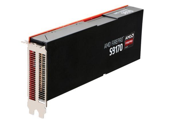 AMD FirePro S9170 32 GB_Graphics Card