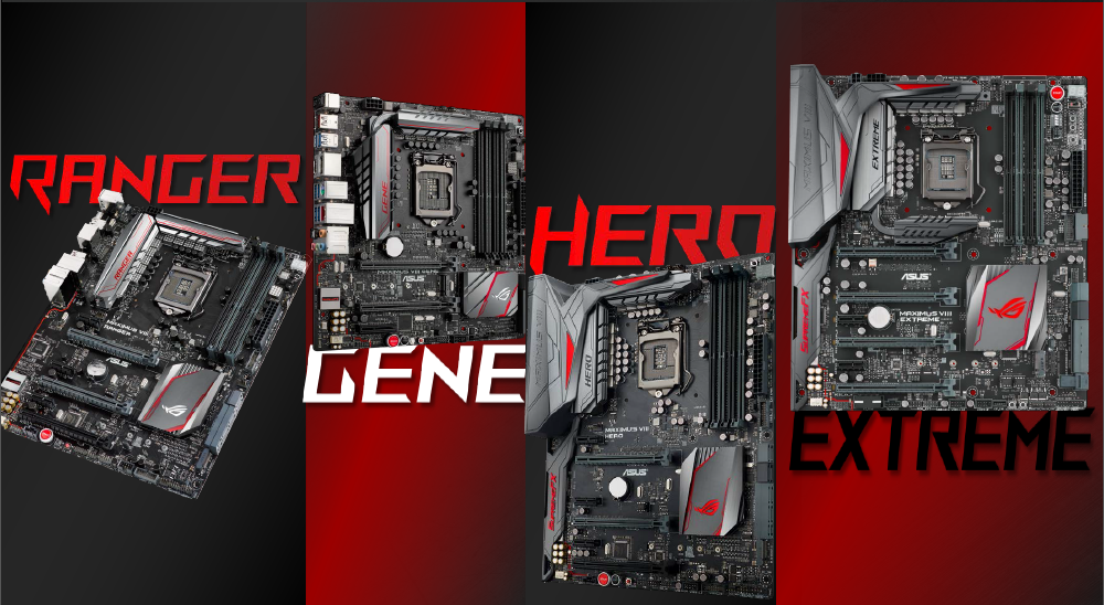 ASUS Z170 Motherboards Round-Up - Maximus VIII ROG Extreme