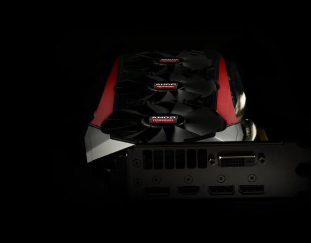 ASUS STRIX Radeon R9 Fury 4 GB Fiji Pro Graphics Card