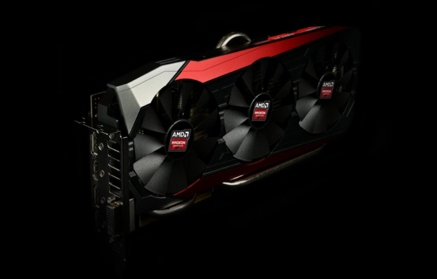 ASUS STRIX Radeon R9 Fury Graphics Card