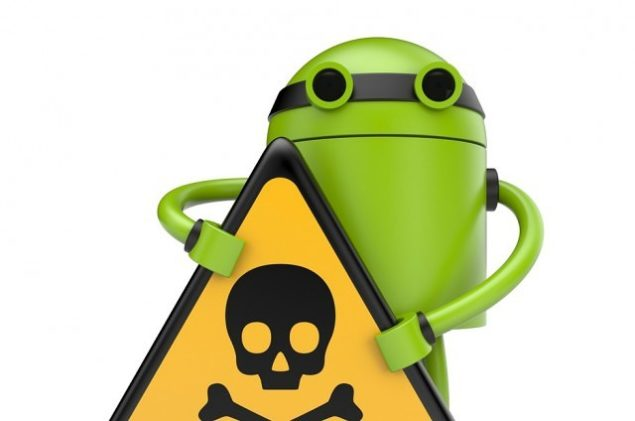 Researcher Finds Massive Android Security Flaw Where 950 Million Users Are At Risk