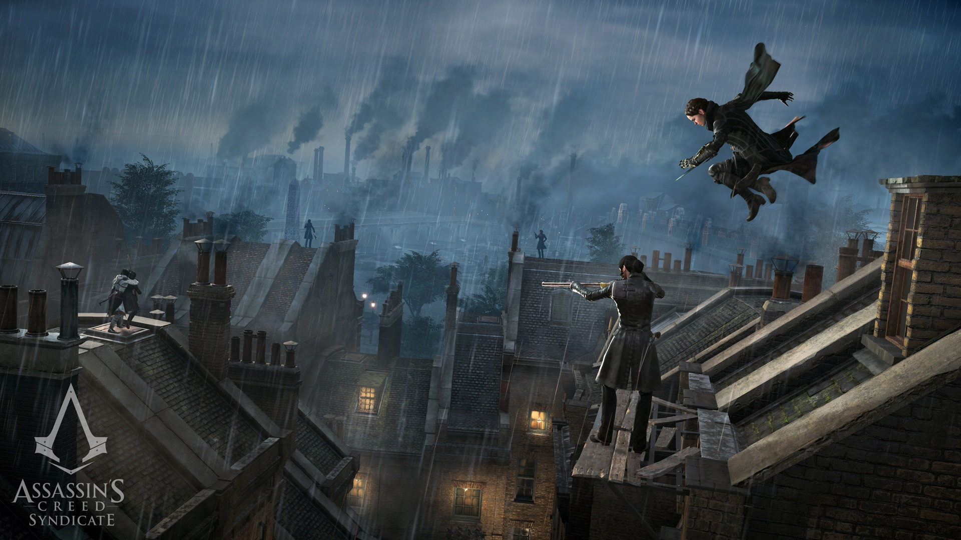 Assassin S Creed Syndicate Patch 1 3 Out For Ps4 And Xbox One