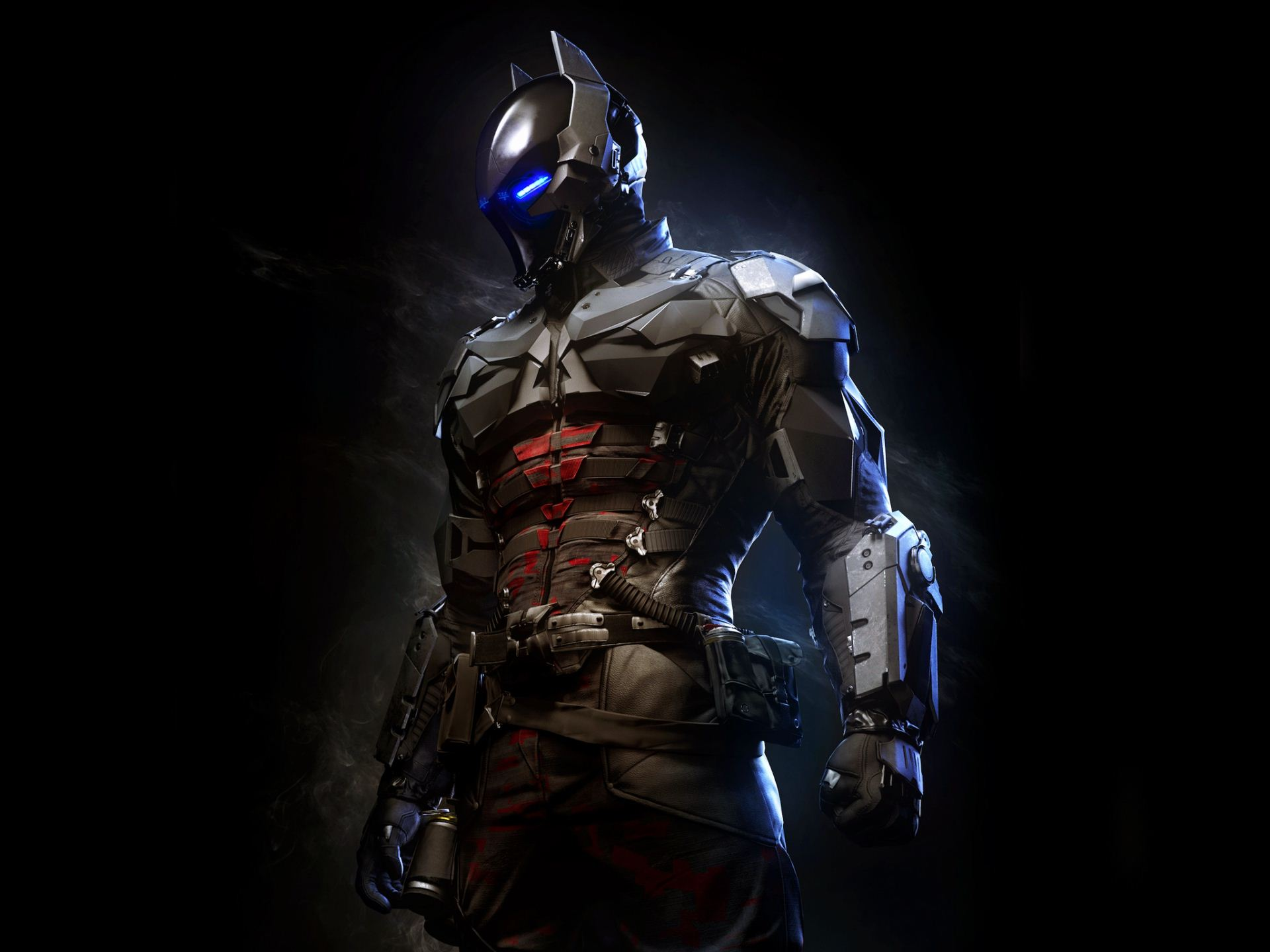 Play As The Man Bat In Batman Arkham Knight With This Awesome Mod