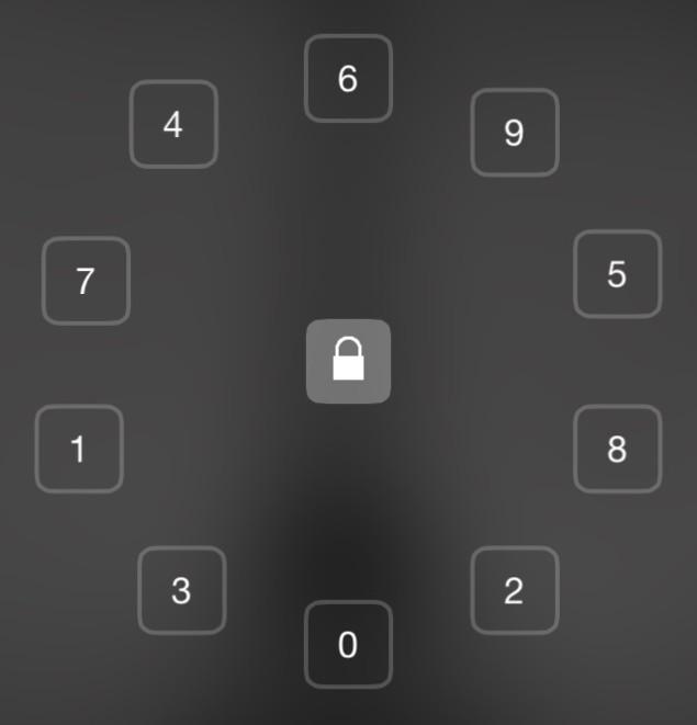 Epicenter-Passcode