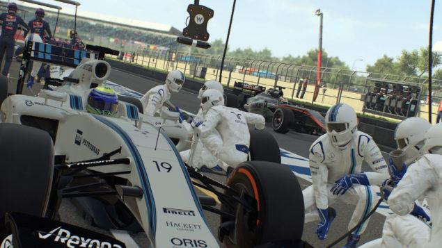 F1 2015 (2)