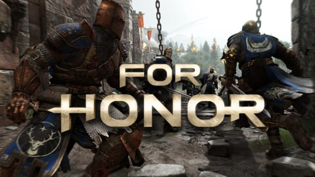 For Honor (2)
