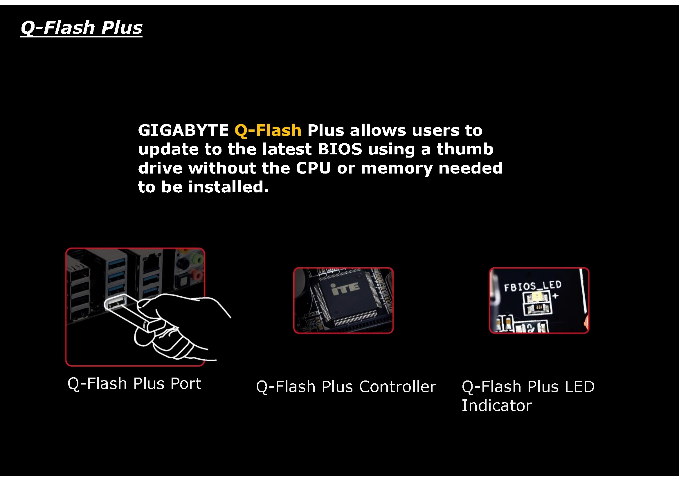 Gigabyte's Impressive Z170X SOC Force Motherboard Unveiled