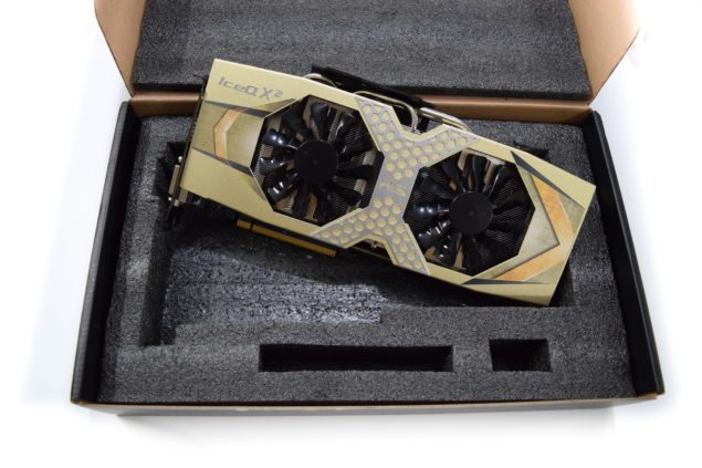 HIS Radeon R9 390 IceQ X2_Box Shot