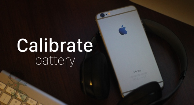 calibrate iphone battery calibrate iphone battery how to guide 7293