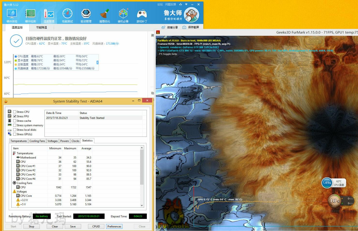 intel-core-i7-6700k-vs-core-i7-4790k_temperatures