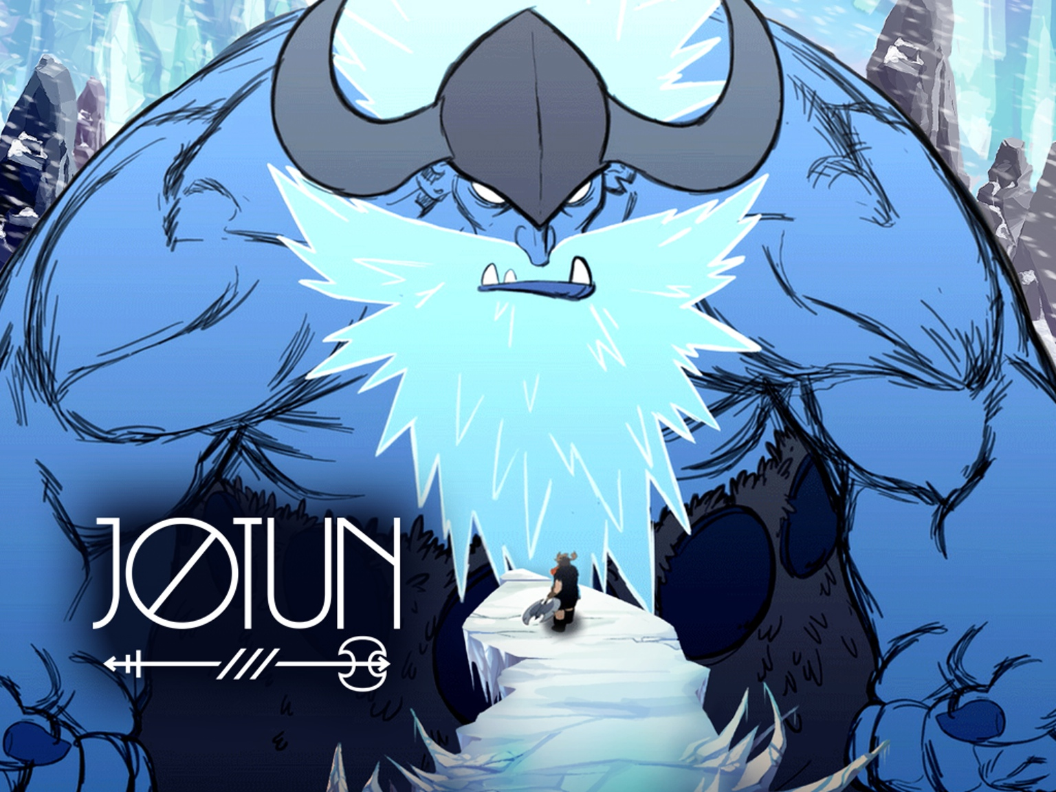 Jotun Impresses the Gods with Gorgeous Launch Trailer