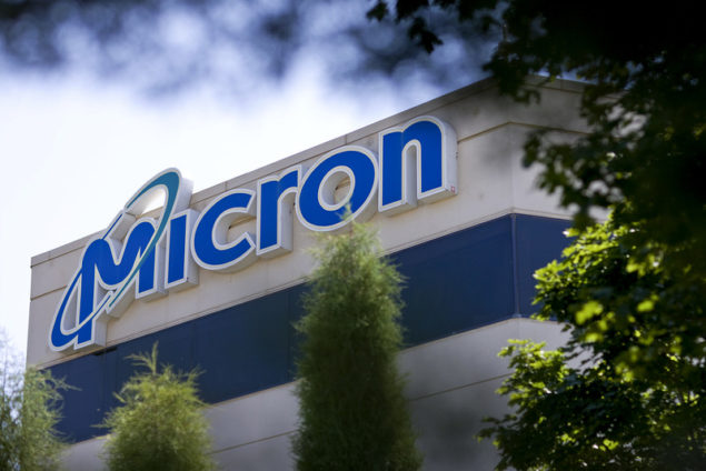 U.S. Authorities Will Most Likely Block Tsinghua Micron Deal, Says Reports