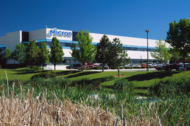 Is Micron Getting Acquired For $23 billion By Tsinghua Unigroup