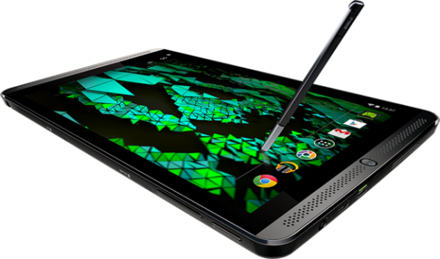 NVIDIA Shield Tablet Gets Recalled Over Battery Overheating Issues