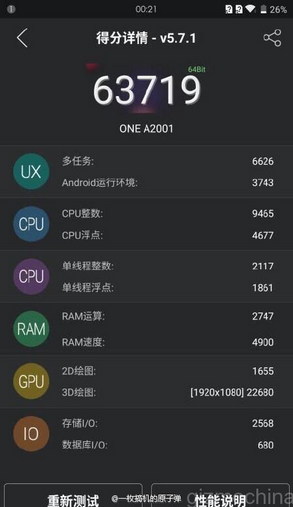 OnePlus-2-scores-higher-the-second-time-it-is-benchmarked-on-AnTuTu