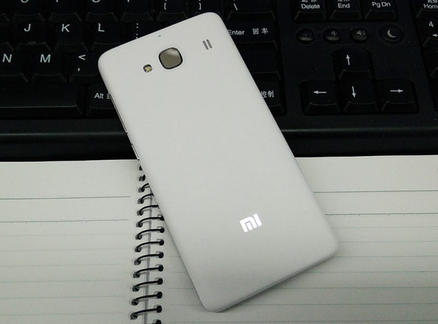 Redmi 2 from Xiaomi to feature MT6975 and a $129 price tag
