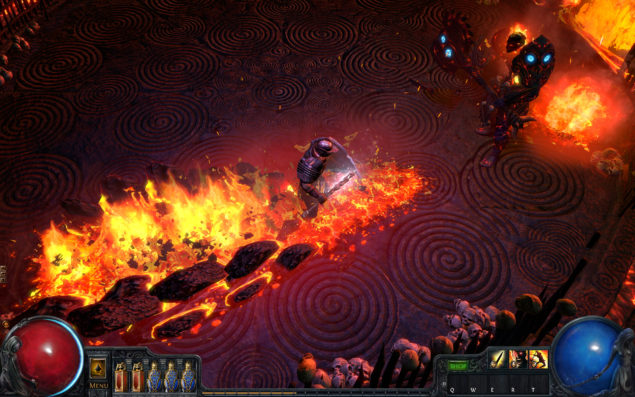 Path of Exile The Awakening (2)