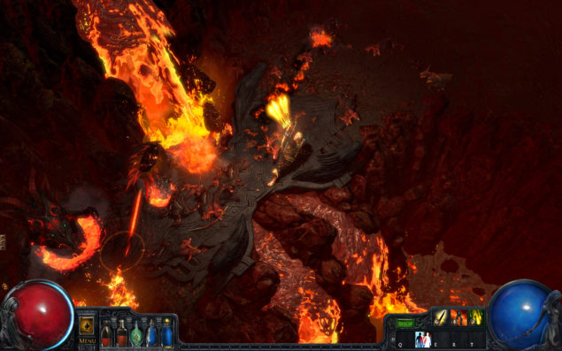 Path of Exile The Awakening (3)