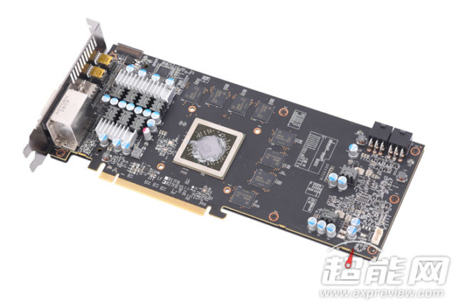 Powercolor Devil R9 370X 2 GB Graphics Card_7