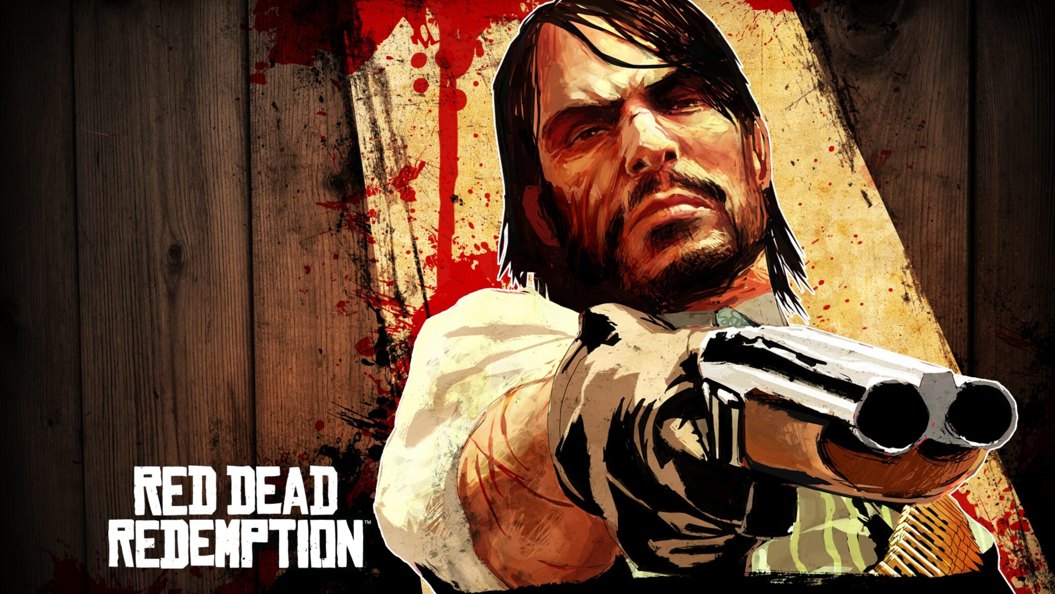 Red Dead Redemption Releases On Xbox One Via BC This Friday