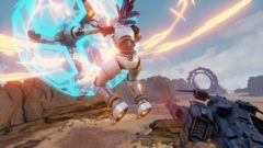 Rising Thunder - Unreal Engine 4 PC Exclusive Free-to-Play