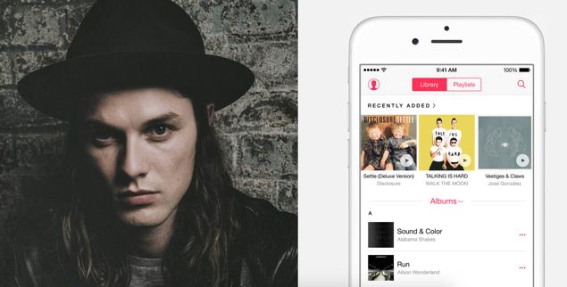 T-Mobile Apple Music
