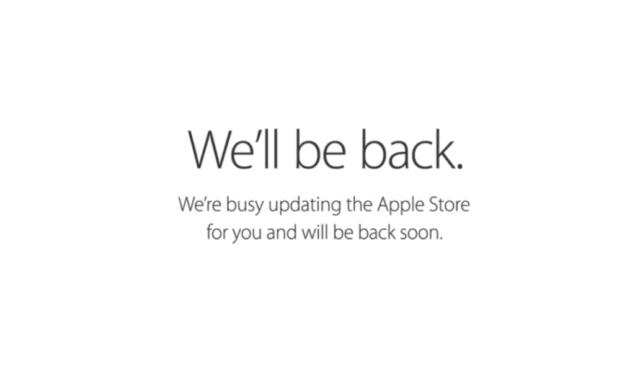 2015 ipod launch