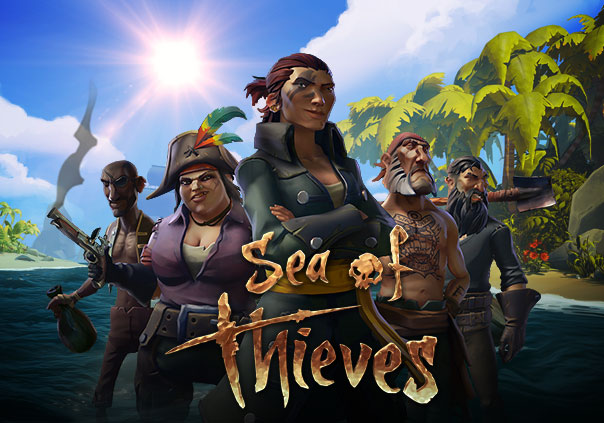 Sea of Thieves patch 1.1.6