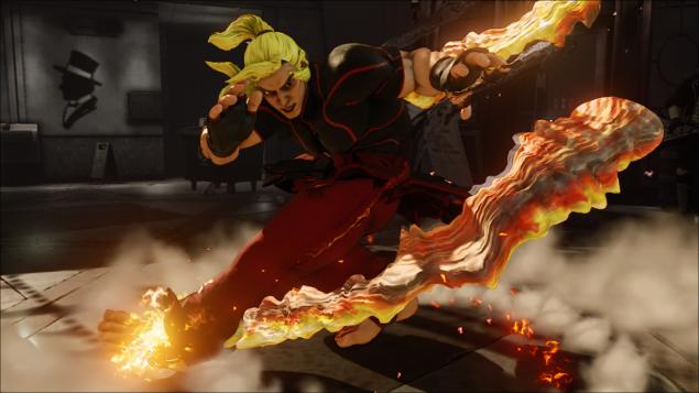 Street Fighter V Ken (6)