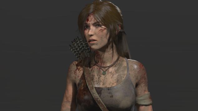 Tomb Raider (1)