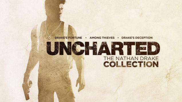 Uncharted (1)