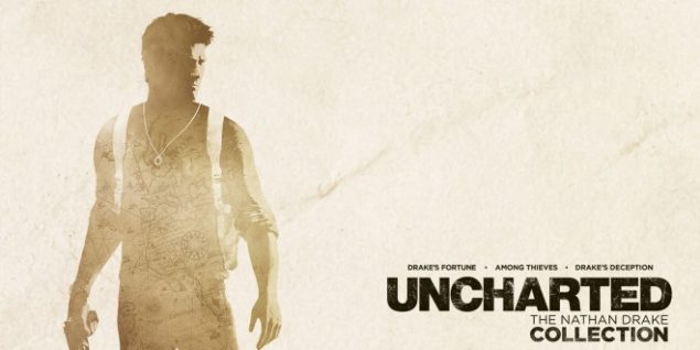 Uncharted (3)