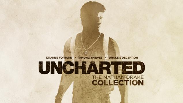 Uncharted s