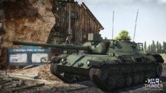 War Thunder 'Cold Steel' Massive Update Rolls Out