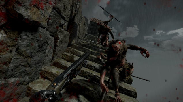 Warhammer End Times Vermintide (16)