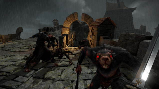 Warhammer End Times Vermintide (4)