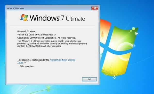 update windows 7 to windows 10