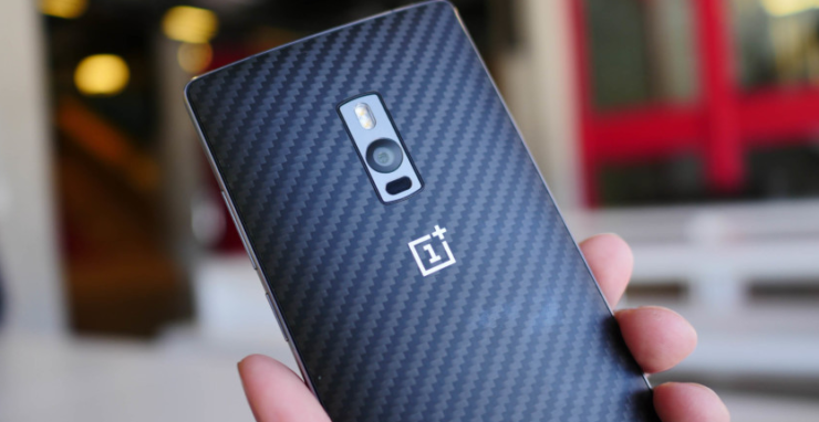 oxygen's 2.0.1 OnePlus 2 Teardown Reveals A Very Professionally Assembled Handset